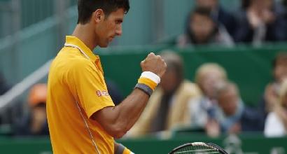 Djokovic, foto AFP
