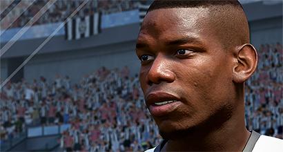 La Juventus sceglie FIFA 17 come suo videogioco ufficiale