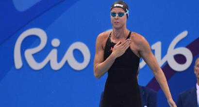"""Rio 2016, Pellegrini: """"Farò la 4x100 mista, non è ancora finita"""""""