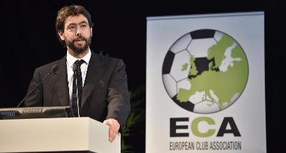 Mondiale a 48 team, ECA contro FIFA