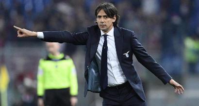 """Lazio, Inzaghi: """"Per l'Europa c'è ancora tanto da fare"""""""