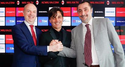 Milan, per l'attacco rispunta Morata: Bonucci può essere la chiave