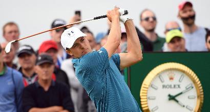 Golf, immenso Spieth: nella storia con Nicklaus