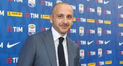 Mercato Inter, Ausilio: