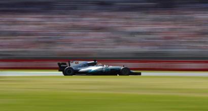 Gp Brasile, la delusione di Vettel