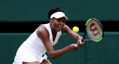 Venus Williams (LaPresse)