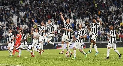 Serie A, la corsa scudetto - Juve in fuga, il Napoli spera nello scontro diretto