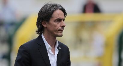 Bologna, si cambia: esonerato Donadoni, si pensa a Pippo Inzaghi