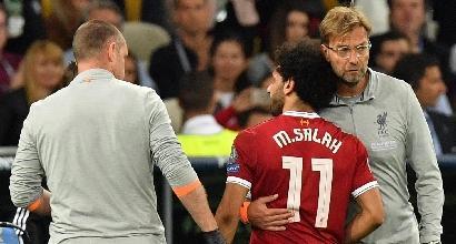 Salah, rincorsa Mondiale: può esserci per Egitto-Russia
