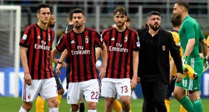 """Gattuso: """"I giovani sono il futuro del Milan: vi spiego perché"""""""