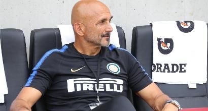 """Inter, Spalletti: """"Modric? Se viene saremo fortissimi, ma non credo arriverà"""""""
