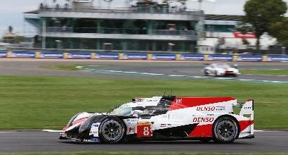 Alonso, trionfo a Silverstone con la Toyota ma poi arriva la squalifica