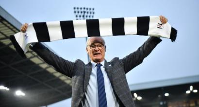 Fulham,Ranieri: