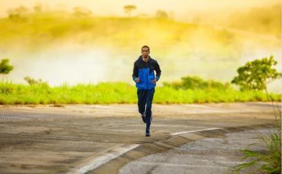 L'emicrania del runner
