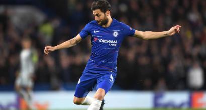 Chelsea, Sarri: