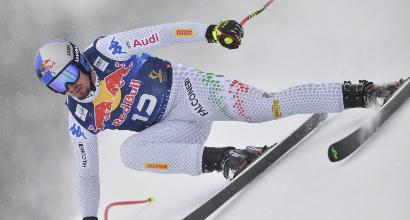Sci: trionfo Paris a Kitzbuhel
