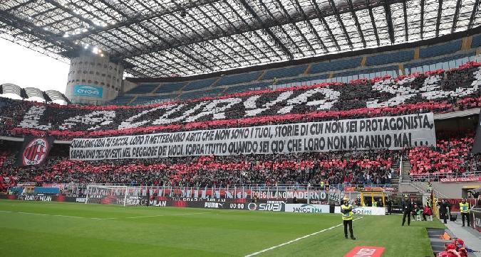 Il Milan di maggio: dalle Coppe dei campioni a...