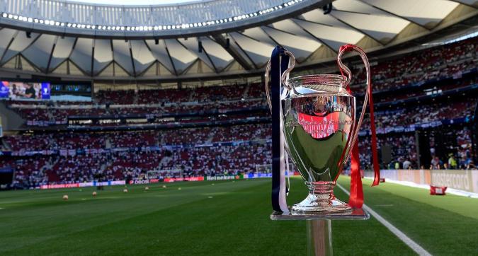 La Champions League torna a casa: dal 2019 al 2021 su Mediaset in chiaro