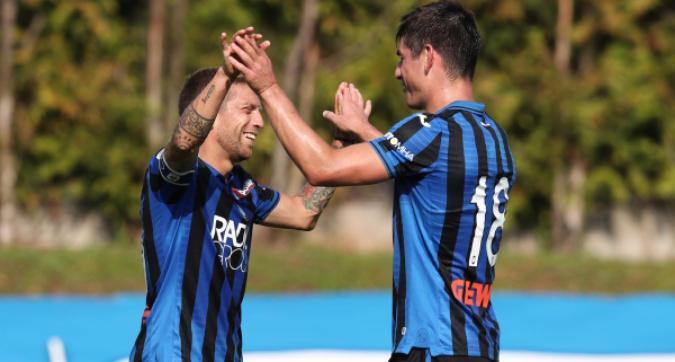 Amichevoli, Atalanta-Brusaporto 9-0, Torino-Pro Patria 3-2. Mazzarri: