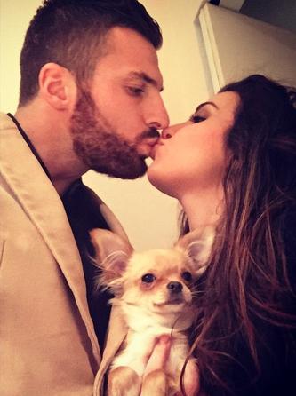 Nuove coppie: il calciatore dell'Udinese e la giornalista