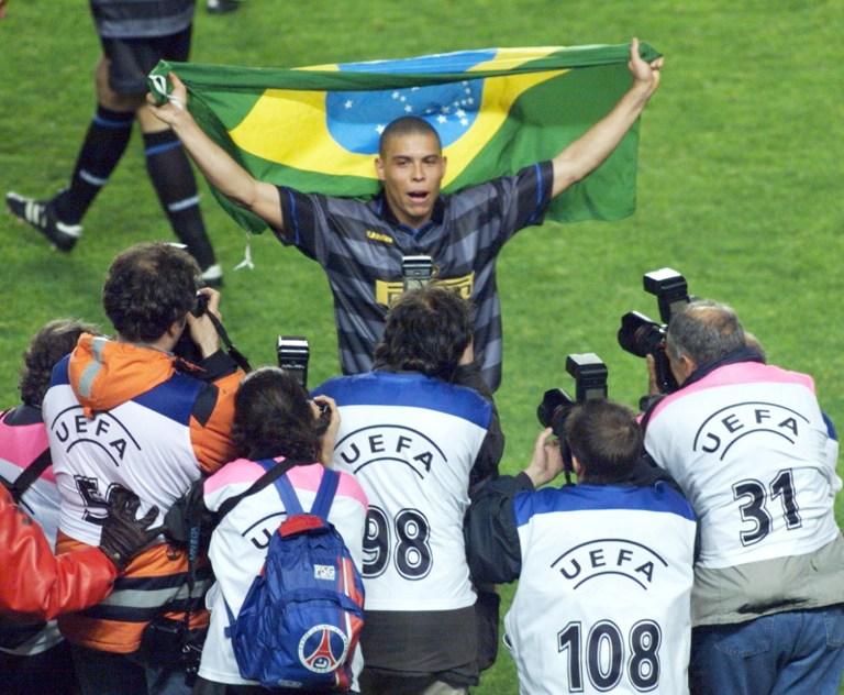 Ronaldo compie 40 anni da
