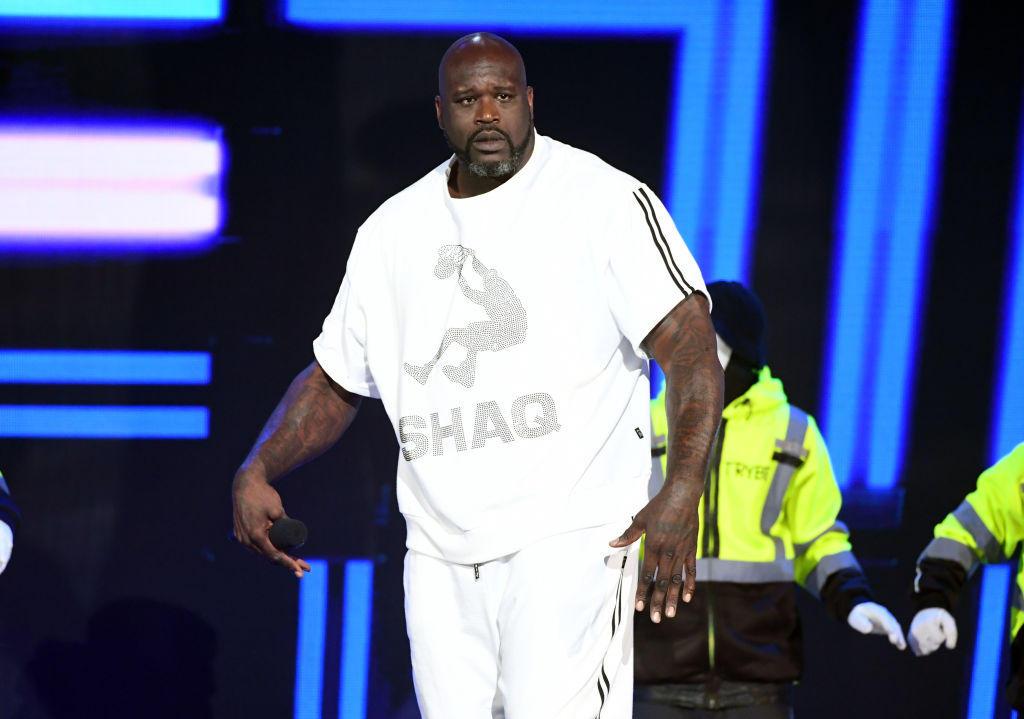 Nba MVP 2019, le foto della serata