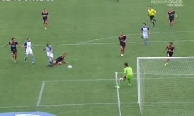 Del Piero, altro gol: Sydney vince