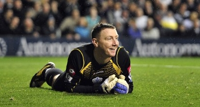 Paddy Kenny (Afp)