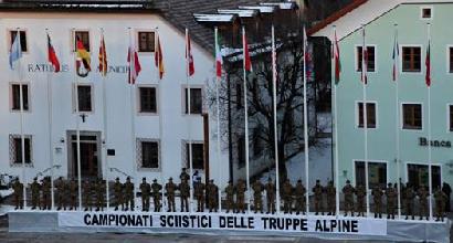 Esercito: il Capo di stato maggiore apre la 67.esima edizione dei CaSTA