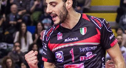 Volley, SuperLega: Macerata e Verona non sbagliano