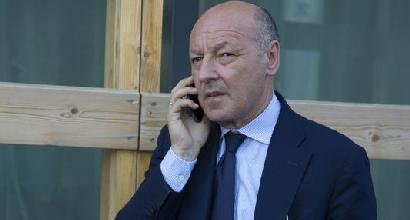 """Marotta in esclusiva: """"Domani Cuadrado alla Juve"""""""
