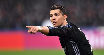 Cristiano Ronaldo di nuovo papà di due gemelli da una madre surrogata