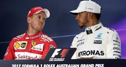 """Mercedes, Hamilton: """"Sono affamato"""""""