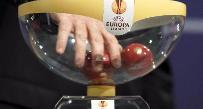 Sorteggi Europa League: il Milan pesca il Craiova