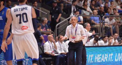 """Basket, Messina verso Istanbul: """"Siamo dove volevamo essere"""""""