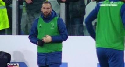Juve, Higuain operato alla mano: niente Napoli, rischia di saltare anche l'Inter