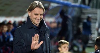Crotone, sarà Zenga il nuovo allenatore