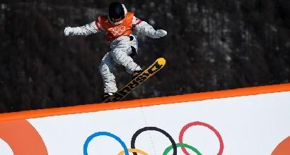 Su Mediaset Premium i Giochi Olimpici Invernali di PyeongChang 2018