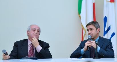 Mancini probabile nuovo CT della Nazionale, Fabbricini conferma l'incontro