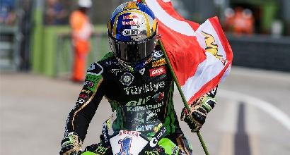 Superbike, Ducati a Imola per fermare Rea