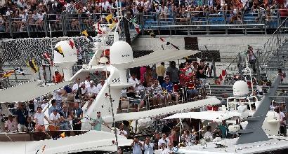 Monaco, il GP a emozioni zero