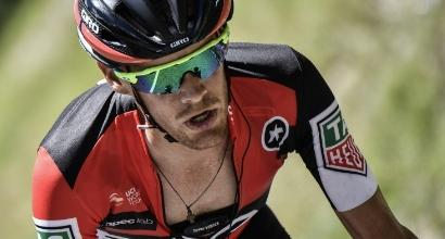 Ciclismo, Vuelta: De Marchi vince l'11.a tappa