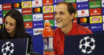 "Psg, Buffon teme il Napoli: ""Stadio caldo, sarà dura"""
