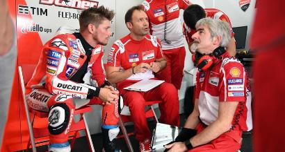MotoGP, Stoner e la Ducati si separano