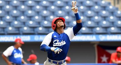 Baseball, Cuba sbarca in Mlb: è un accordo storico