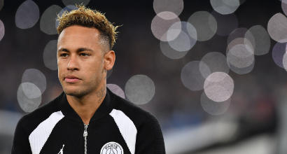 Psg, Neymar va in Brasile e salta il Nantes: Tuchel lo scagiona