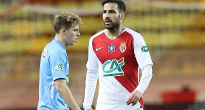 Coppa di Francia, Falcao non basta: Monaco fuori ai sedicesimi contro il Metz