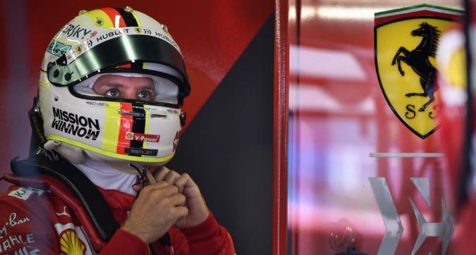 F1 Azerbaigian, Vettel e Leclerc: