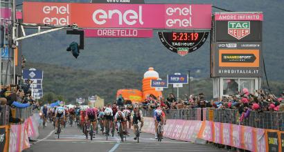 Giro d'Italia (LaPresse)