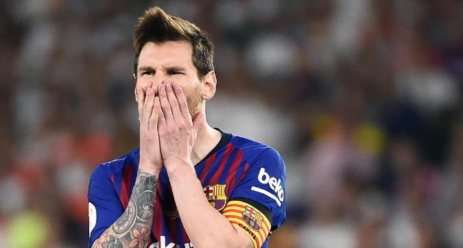 Coppa del Re: il Valencia vince la finale, Barcellona battuto 2-1